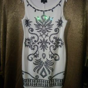 Classy Ronnie Nicole dress size 14